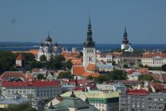 Středověký Tallin