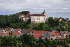Vimperk, zámek