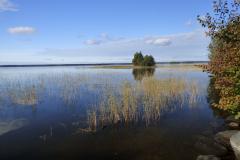 Oněžské jezero u Veliké Guby