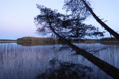 Jezero u Medvěžegorsku