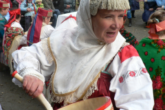 Severoruský folklór
