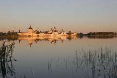 Klášter sv. Cyrila Bělozerského (Vologodský kraj)
