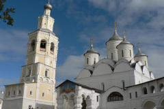 Klášter Dmitrije Priluckého (Vologodský kraj)