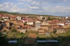 Malebná vesnice Budinarci