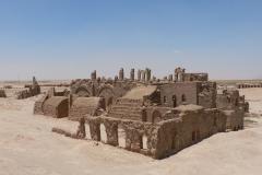 Rusafa, rozvaliny starověkého a byzantského města