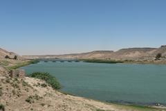 Údolí Eufratu