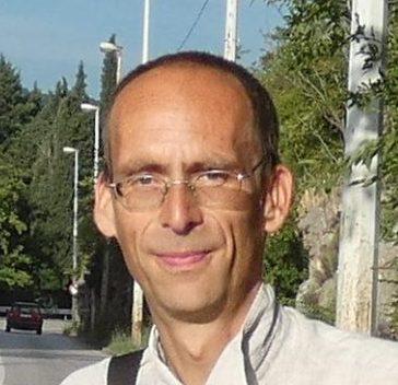 Libor Drahoňovský